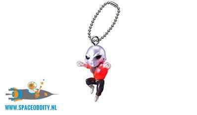 te koop, anime, winkel, nederland, Dragon Ball mascot keychain UDM 23 the best Jiren