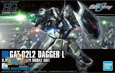 anime-gunpla-winkel-amsterdam-Gundam Cosmic Era 237 GAT-02L2 Dagger L