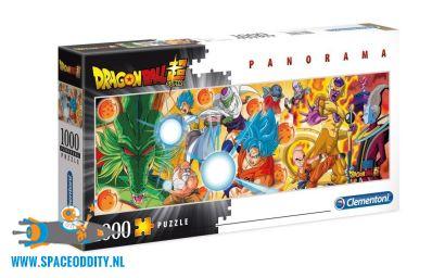 te koop-winkel-amsterdam-anime-nederland-otaku-store-Dragon Ball Super; puzzel panorama