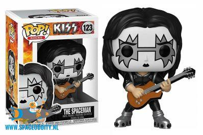 Pop! Rocks vinyl figuur Kiss The Spaceman
