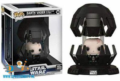 amsterdam-te-koop-funko-winkel-speelgoed-geek-Pop! Star Wars bobble head Darth Vader ( in meditation chamber ) 365
