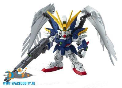Gundam SD Gundam Ex-Standard Wing Gundam Zero