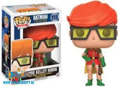 Pop! Heroes Carrie Kelly Robin