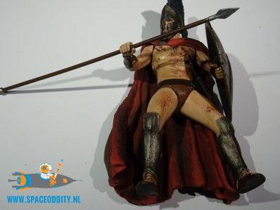 300 actiefiguur King Leonidas.