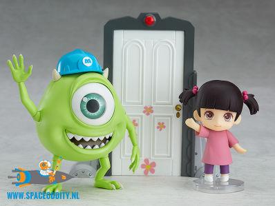 Disney Pixar Monsters Inc. Nendoroid 921-DX Mike & Boo set
