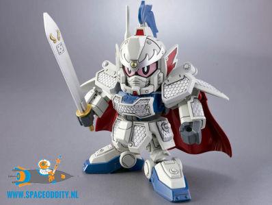 Gundam BB-406 GongSun Zan Ez-8 & Four Symbols Ogre Armor Chario