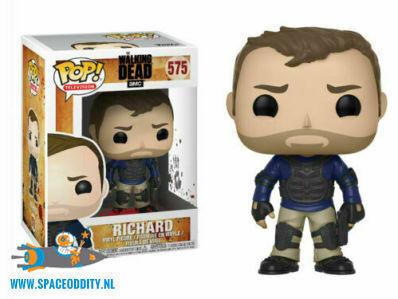 Pop! Television The Walking Dead vinyl figuur Richard