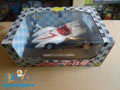 Speed Racer / Maha GoGoGo diecast car