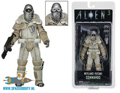 Alien 3 Weyland-Yutani Commando