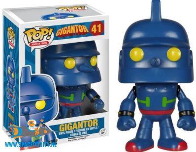 Pop! Animation Gigantor vinyl figuur