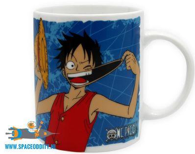 One Piece beker/mok Luffy