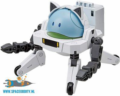 Gundam Haropla Build Divers bouwpakket Harofitter