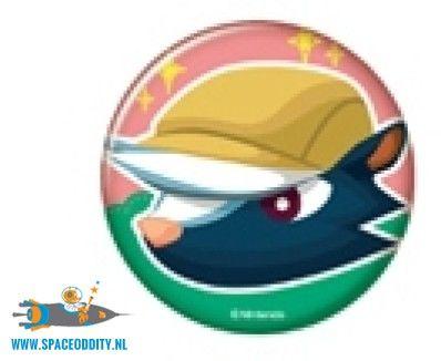 Animal Crossing button Kicks