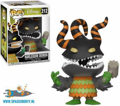 Pop! Disney Harlequin Demon vinyl figuur