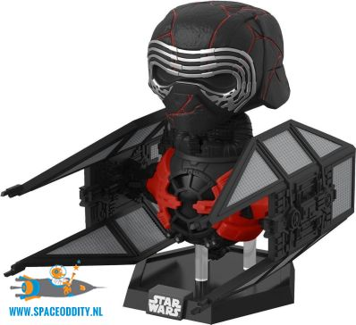 Pop! Star Wars Supreme Leader Kylo Ren in the Whisper