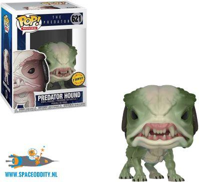 Pop! Movies The Predator vinyl figuur Predator Hound (chase)