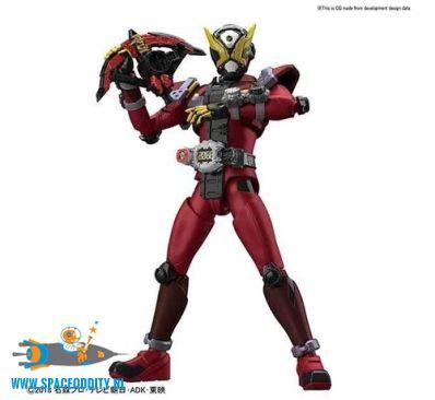 Kamen Rider figure rise standard Kamen Rider Geiz