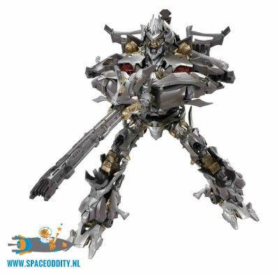 Transformers Movie Masterpiece MPM-8 Megatron
