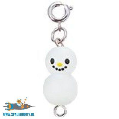 Animal Crossing New Leaf mascot hanger Snowman