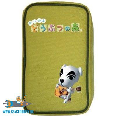 Animal Crossing Nintendo DS opbergtas