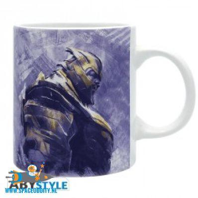 Avengers Endgame beker/mok Thanos