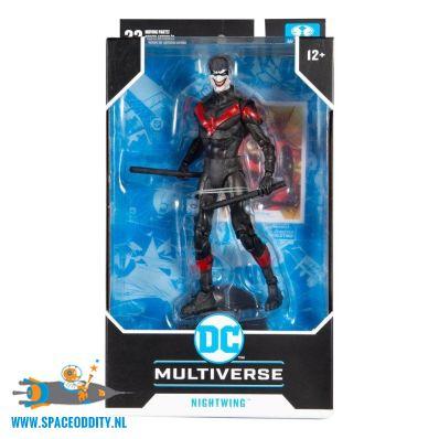 amsterdam-toy-store-DC Multiverse actiefiguur NIghtwing Joker