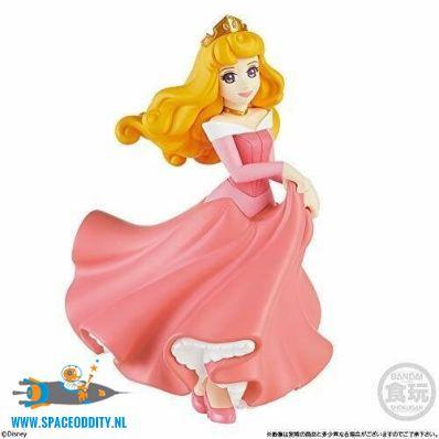 Disney prunelle doll trading figuur Princess Aurora