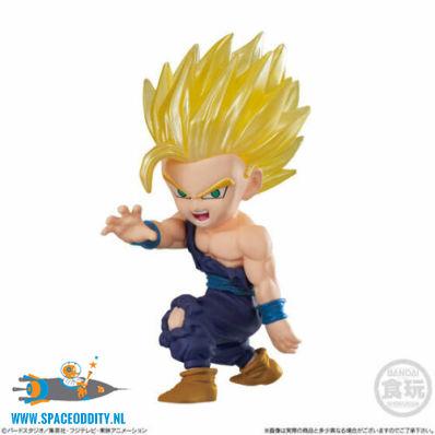 te koop, anime, nederland, Dragon Ball Adverge Motion : Super Saiyan 2 Son Gohan figuurtje