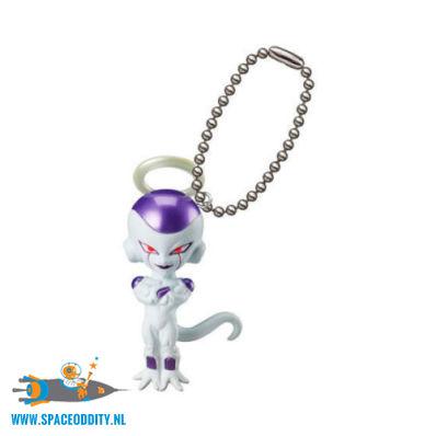 Dragon Ball mascot keychain UDM Burst 29 Frieza