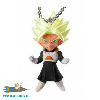 ​Dragon Ball mascot keychain UDM Burst 29 Xeno Vegeks
