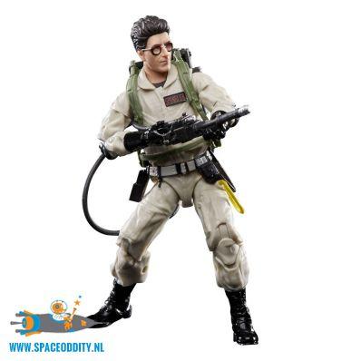 Ghostbusters Plasma series actiefiguur Egon Spengler