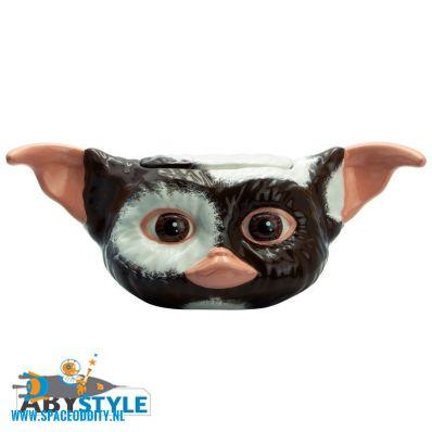 amsterdam-winkel-horror-geek-te-koop-Gremlins beker/mok 3d Gizmo van keramiek