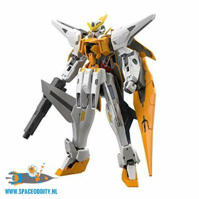 amsterdam, anime, store, Gundam 00 Kyrios 1/100 MG