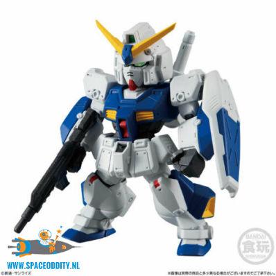 te koop, anime, fnederland, Gundam Converge 220 GUndam NT-1 Alex figuurtje