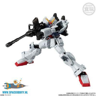 Gundam G Frame 06 Gundam Land Battle Type Gundam set van 2 doosjes