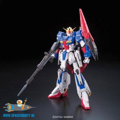 Gundam Real Grade 10 Zeta Gundam