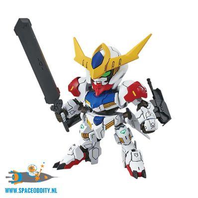 Gundam SD Gundam Ex-Standard 014 Gundam Barbatos Lupus