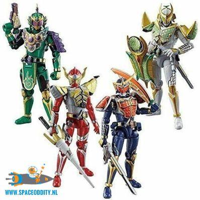 Kamen Rider Gaim so-do chronicles set van 8 doosjes