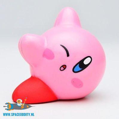 Kirby Otetsudai mascot Kirby pen stand
