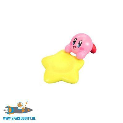 Kirby Otetsudai mascot Kirby star
