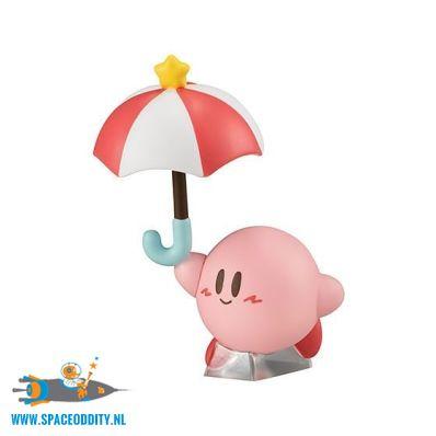 Kirby pupupu friends figuurtjes serie 2 Space Oddity Amsterdam