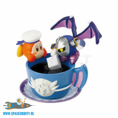 Kirby Re-Ment Tea time Meta Knight