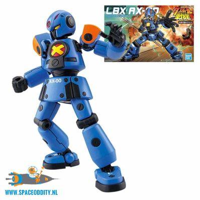 LBX 000 AX-00 non scale bouwpakket