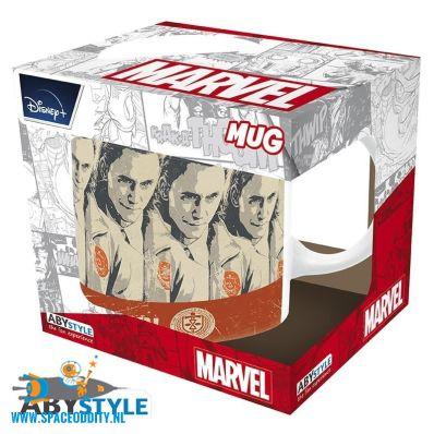 amsterdam-te-koop-winkel-nederland-Marvel Loki beker / mok van keramiek