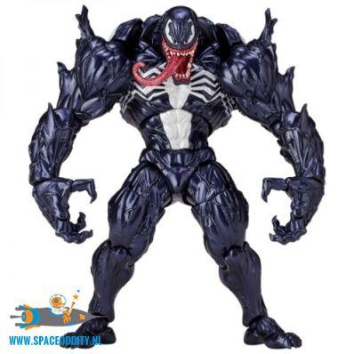 Marvel Spider-Man Venom Amazing Yamaguchi Revoltech actiefiguur