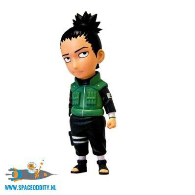 Naruto Shippuden mininja figuur Shikamaru