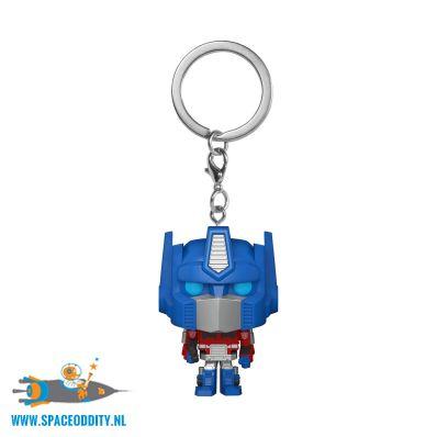 Pocket Pop! Transformers sleutelhanger Optimus Prime