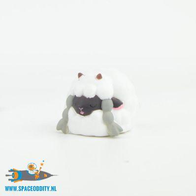 Pokemon Everyone's Snorlax mini figuren Wooloo