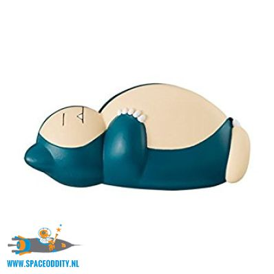 Pokemon memo clipje Snorlax