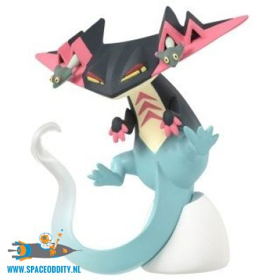 Pokemon monster collection MS 41 Dragapult